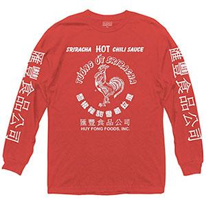 Sriracha T Shirts Amp Apparel Sriracha Heaven