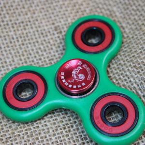 Sriracha Fidget Spinner Toy